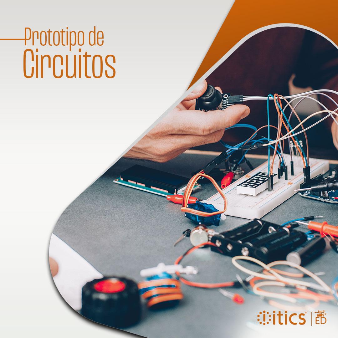 Prototipo de Circuitos